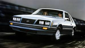 1982 mustang glx 1982 1983 ford mustang glx pony car power and luxury autopolis