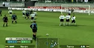 can you guess this football video game from a single screenshot