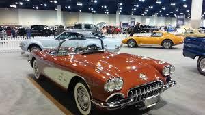 Ideal Classic Cars - corvette 1962 james bond car classic car collection american
