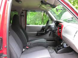 1998 supercab seat swap options ranger forums the ultimate