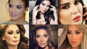 makeup artist in 14 of the best lebanese makeup artists