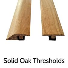 Laminate Floor Edging Trim Oak Threshold Flooring Ebay