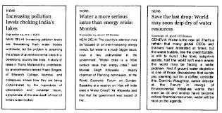 ncert solutions for class 4 evs chapter 18 too much water too