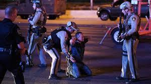 las vegas massacre scenes from the deadliest mass shooting in