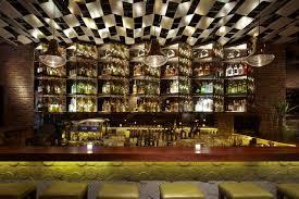 brownstone bar kokaistudios archdaily