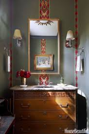 Powder Room Decorating Ideas 14 Best Decorating With Mirrors Images On Pinterest Arch Mirror