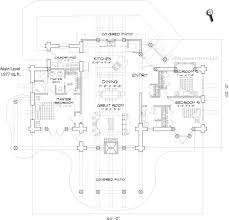 Home Floor Plan Kits by Apartments Log Home Open Floor Plans Log Home Open Floor Plans
