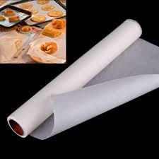 Stick Paper Best 10 0 3m Non Stick Parchment Baking Paper Sheet Roll 425