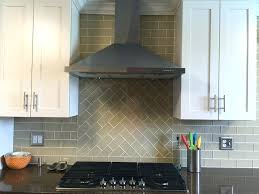 colored subway tile large size of kitchen what color grout to use