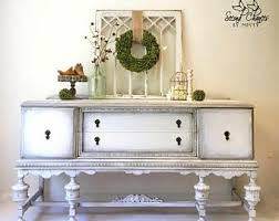 Buffet Tables And Sideboards by Buffet Sideboard Etsy