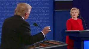 full presidential debate between donald trump and hillary clinton