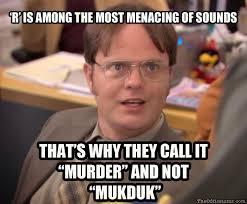 Alphabet Meme - 14 best dunder mufflin images on pinterest funny stuff funny