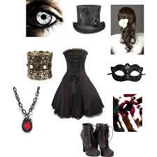 Shadowhunter Halloween Costume Tessa Gray Shadowhunter Gear Polyvore