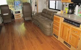 rv flooring finishes dave lj s rv furniture interiors