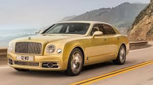 old bentley mulsanne the bentley mulsanne got a new face and it looks great now