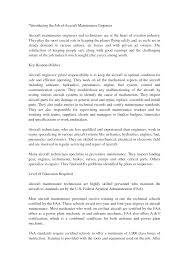aircraft performance engineer cover letter mitocadorcoreano com