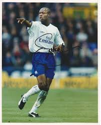 Galhsschelsea Genuine Hand Signed Autograph Photo Photograph Chelsea William