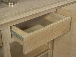bureau chene massif moderne bureau bois massif moderne bureau bois massif contemporain mzaol com