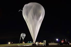canadian space agency announces stratospheric balloon flight