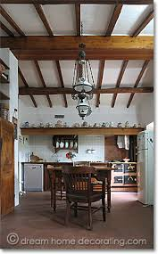 real tuscan kitchens ideas to steal