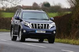 land cruiser car 2016 toyota land cruiser review 2017 autocar