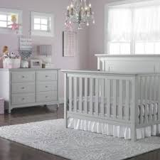 Nursery Crib Furniture Sets Ti Amo Nursery Sets Baby Furniture Set Within Grey Crib And