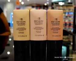 revlon photoready skinlights face illuminator swatches u0026 price