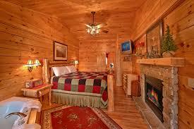 Log Cabin Interior Bedroom Beautiful Cabin Interiors