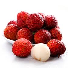 lychee fruit 10 pcs lychee seeds four seasons potted litchi tree seeds balcony