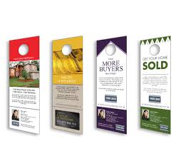 door hanger flyer template door hangers prospectsplus