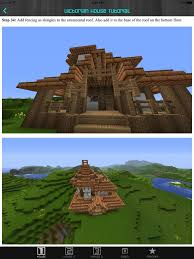 free house for minecraft pe pocket edition on the app store