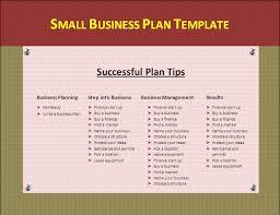 2 best business plan templates free business templates