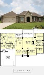299 best house plans images on pinterest house floor plans