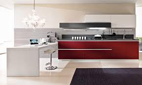 site cuisine italienne cuisine italienne meuble placard moderne finest modle de ilot 6