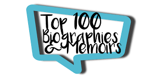 list of top 100 biographies u0026 memoirs u2013 bookadvice u2013 medium
