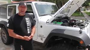 diesel jeep rollin coal announcing the 3 8l isf jeep wrangler diesel conversion youtube