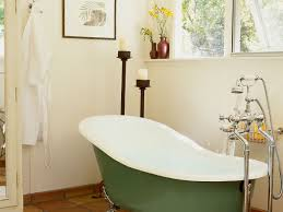 How To Paint An Old Bathtub Painted Bathub Sunset