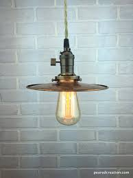 Pendant Barn Lights Barn Lighting Industrial Pendant Lights Copper Shade Ceiling