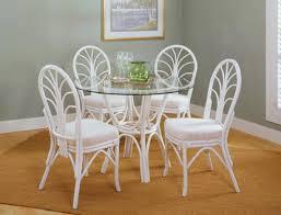 wicker and rattan dining room furniture kings rattan sun rise