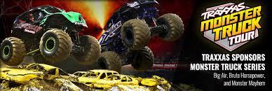 traxxas monster truck destruction tour saint george ut traxxas