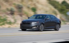 2011 kia optima reviews and rating motor trend