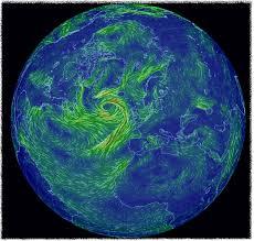 earth wind map gael news