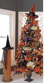 Halloween Room Decoration - black halloween tree halloween window decor yard halloween