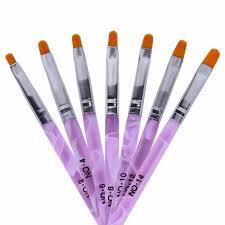 online get cheap nail polish brushes aliexpress com alibaba group