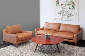 danish round retro jarrah or marri coffee table bespoke