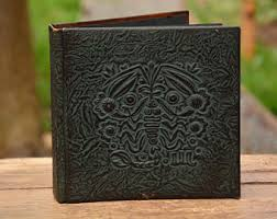 vintage scrapbook album vintage scrapbook album etsy