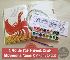a house for hermit crab activities the educators u0027 spin on it