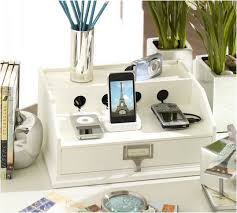 nightstand charger organizer home design ideas