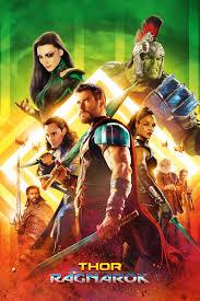 Thor Ragnarok Thor Ragnarok 2017 Posters The Database Tmdb