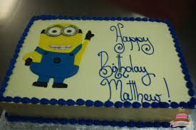 minions birthday cake baby shower tiered cake ideas lovely enchanting childrens cakes in